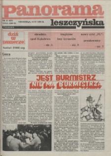 Panorama Leszczyńska 1992.04.12 R.14 Nr15(637)