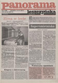 Panorama Leszczyńska 1995.07.30 R.17 Nr31(809)