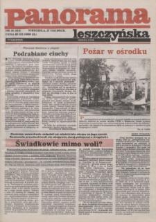 Panorama Leszczyńska 1995.08.27 R.17 Nr35(813)