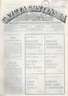 Gazeta Gostyńska 1990 R.1 Nr 8(8)