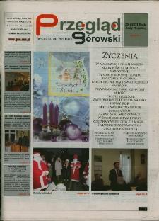 Przegląd Górowski 2011.12.22 R.21 Nr 12(375)