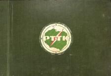 Kronika Oddziału PTTK w Górze 1982-1985