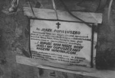 Zdjęcie z pogrzebu Jerzego Popiełuszki 1445