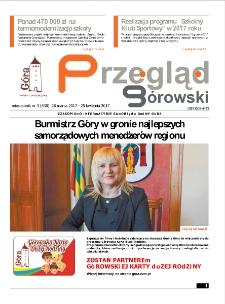 Przegląd Górowski 2017.03.28 R.27 Nr 3(438)
