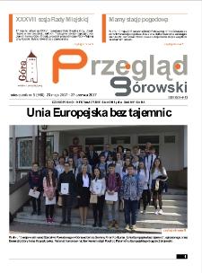 Przegląd Górowski 2017.05.23 R.27 Nr 5(440)