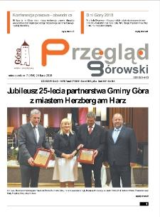 Przegląd Górowski 2018.07.24 R.28 Nr 7(454)