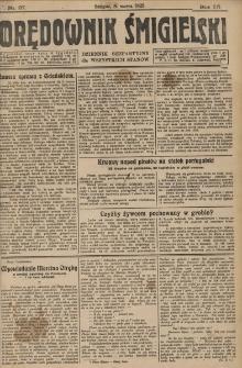 Orędownik Śmigielski 1925.03.08 R.35 Nr 27