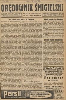 Orędownik Śmigielski 1925.03.22 R.35 Nr 33