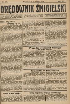 Orędownik Śmigielski 1925.04.18 R.35 Nr 51