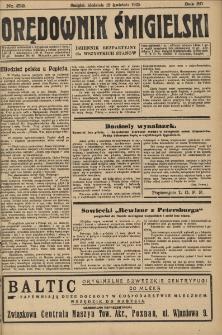 Orędownik Śmigielski 1925.04.19 R.35 Nr 52