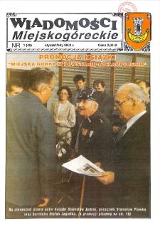 Wiadomości Miejskogóreckie 2000 nr 1 (46)