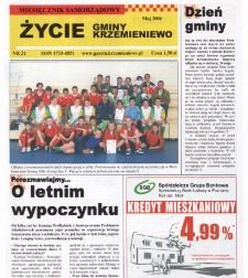 Życie Gminy Krzemieniewo 2006.05 Nr 21