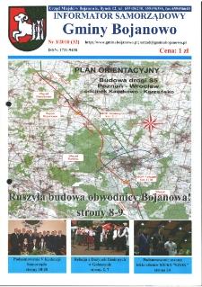 Informator Samorządowy Gminy Bojanowo 2010.03 Nr 3 (32)