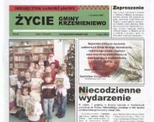 Życie Gminy Krzemieniewo 2007.12 Nr 40