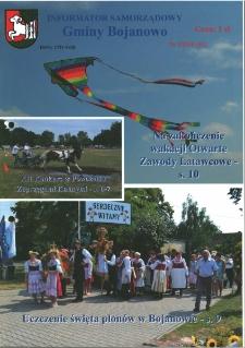 Informator Samorządowy Gminy Bojanowo 2015.03 Nr 3 (51)