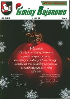 Informator Samorządowy Gminy Bojanowo 2016.04 Nr 4 (56)
