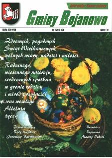 Informator Samorządowy Gminy Bojanowo 2017.01 Nr 1 (57)