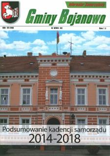 Informator Samorządowy Gminy Bojanowo 2018.03 Nr 3 (63)