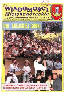 Wiadomości Miejskogóreckie 2002 nr 3/4 (60/61)