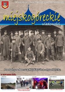 Wiadomości Miejskogóreckie 2018 nr 11/12 (183/184)
