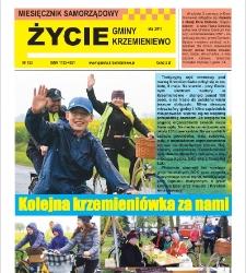 Życie Gminy Krzemieniewo 2017.05 Nr 153