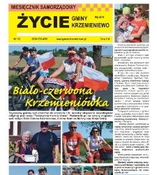 Życie Gminy Krzemieniewo 2018.05 Nr 165