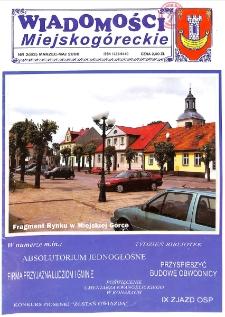 Wiadomości Miejskogóreckie 2006 nr 2 (82)