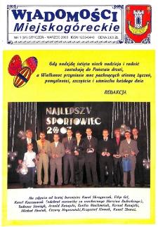 Wiadomości Miejskogóreckie 2008 nr 1 (91)