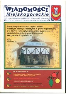 Wiadomości Miejskogóreckie 2010 nr 5 (104)