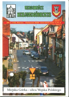 Wiadomości Miejskogóreckie 2011 nr 2 (106)