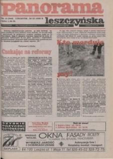 Panorama Leszczyńska 1998.03.26 R.20 Nr13(946)