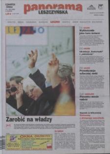 Panorama Leszczyńska 2002.02.07 R.24 Nr6(1148)