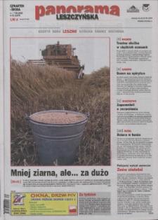 Panorama Leszczyńska 2002.08.01 R.24 Nr31(1173)