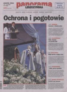 Panorama Leszczyńska 2005.07.07 R.27 Nr27(1326)