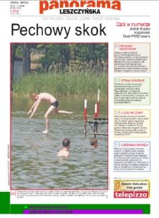 Panorama Leszczyńska 2008.04.30 R.30 Nr18(1473)