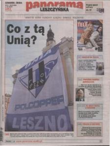 Panorama Leszczyńska 2006.04.20 R.28 Nr16(1367)