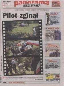 Panorama Leszczyńska 2006.06.14 R.28 Nr24(1375)
