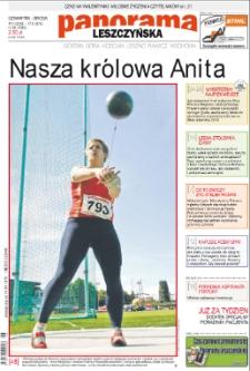 Panorama Leszczyńska 2010.02.11 R.32 Nr6(1565)