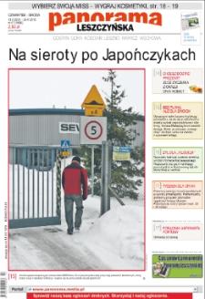 Panorama Leszczyńska 2010.02.18 R.32 Nr7(1566)