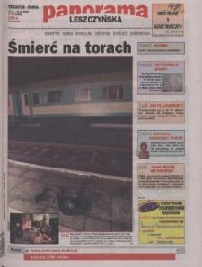 Panorama Leszczyńska 2006.11.23 R.28 Nr47(1398)