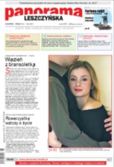 Panorama Leszczyńska 2011.02.10 R.33 Nr6(1617)