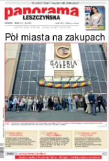 Panorama Leszczyńska 2011.05.19 R.33 Nr20(1631)