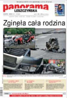 Panorama Leszczyńska 2011.06.16 R.33 Nr24(1635)