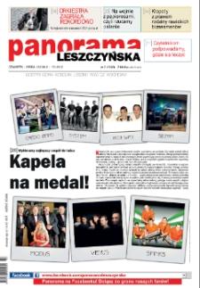 Panorama Leszczyńska 2012.01.12 R.34 Nr2(1665)