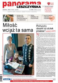 Panorama Leszczyńska 2012.01.19 R.34 Nr3(1666)