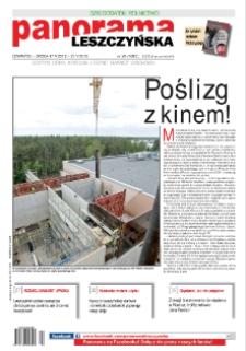 Panorama Leszczyńska 2012.05.17 R.34 Nr20(1683)