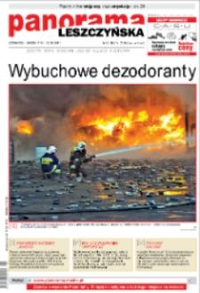 Panorama Leszczyńska 2011.11.17 R.33 Nr46(1657)
