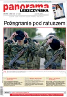 Panorama Leszczyńska 2011.12.15 R.33 Nr50(1661)