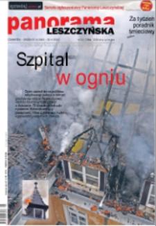 Panorama Leszczyńska 2013.06.20 R.35 Nr25(1740)