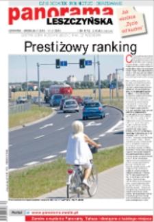 Panorama Leszczyńska 2013.07.25 R.35 Nr30(1745)